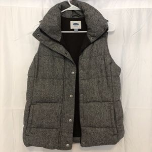 Old Navy Jackets & Coats - Old Navy Vest